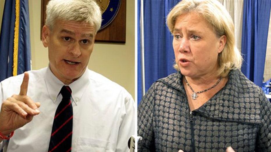 Pick six: Inside Senate race in Louisiana