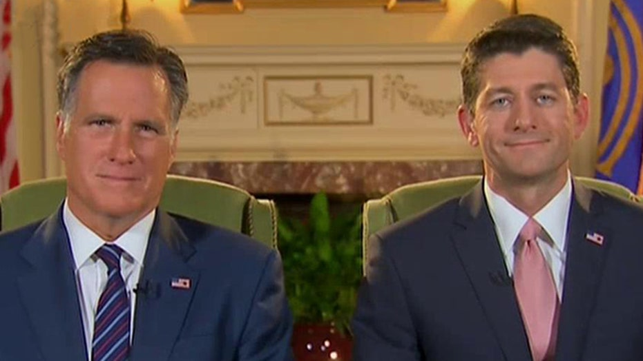 Exclusive: Mitt Romney and Paul Ryan on ISIS threat