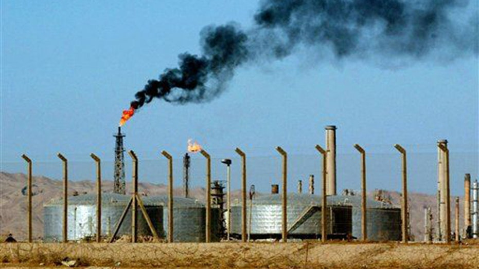Oil fueling ISIS's engine - and a future global catastrophe?