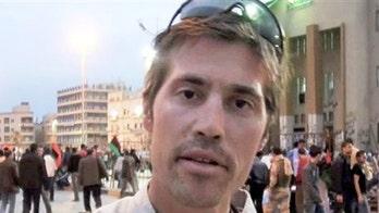 Alberto Gonzales: Obama authorized to retaliate militarily for James Foley's murder