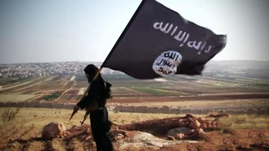 How big of a danger is ISIS?