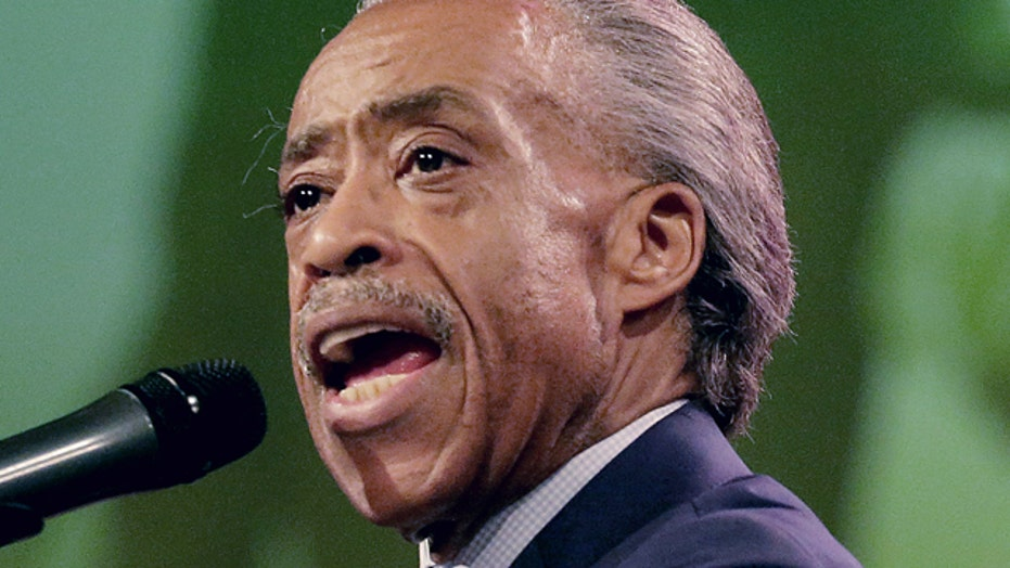 Juan Williams: Sharpton cashed in on civil rights legacy