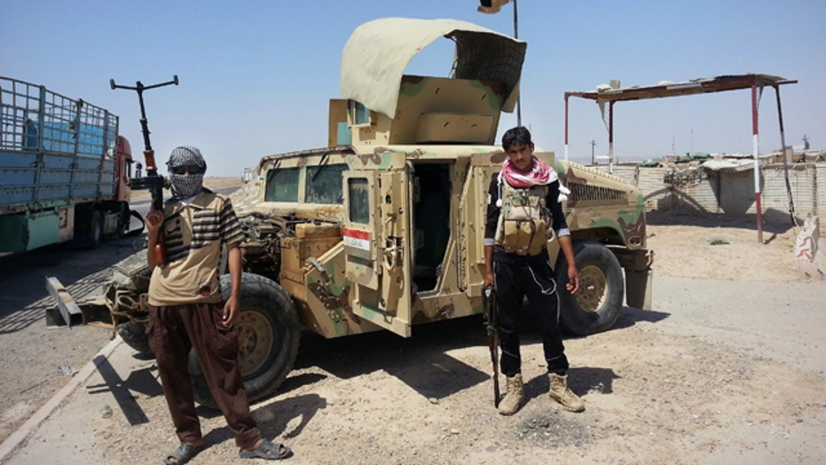 ISIS' thirst for oil could lead to global financial disaster
