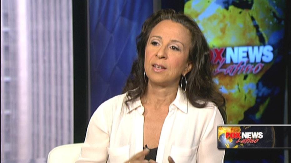 Maria Hinojosa's new series on America's changing demographics