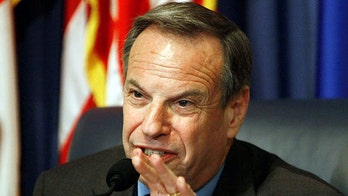 San Diego mayor Bob Filner resigns from office