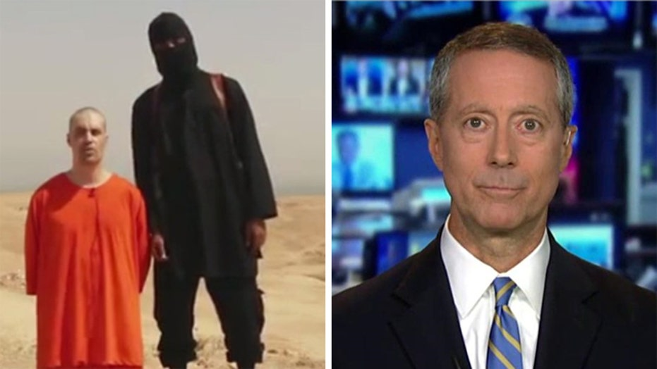 Rep. Mac Thornberry on why ISIS is a dangerous threat