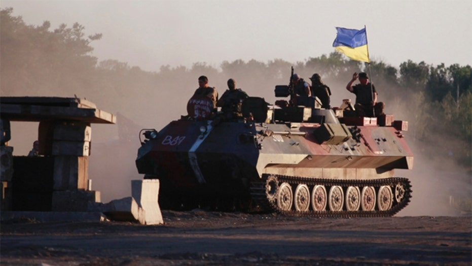 Are we reaching a turning point in Ukraine?