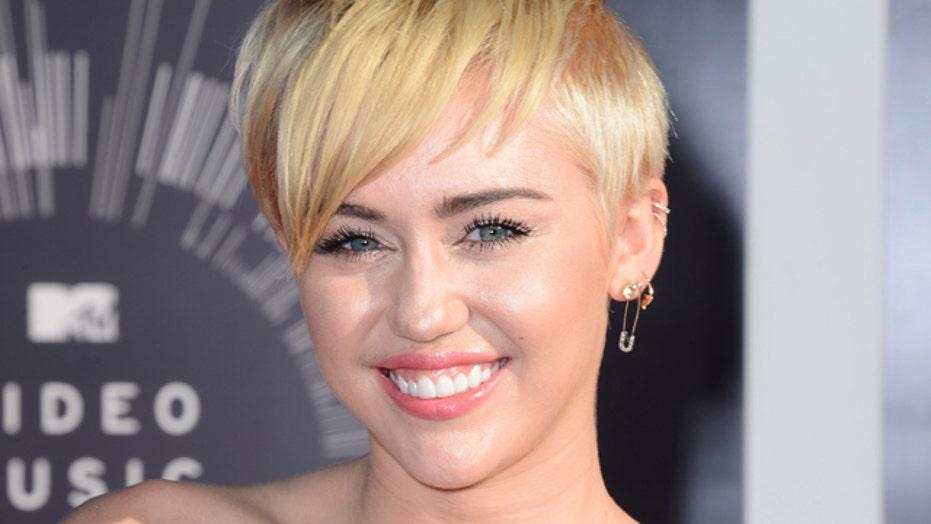 Miley now Mother Twerk-resa?