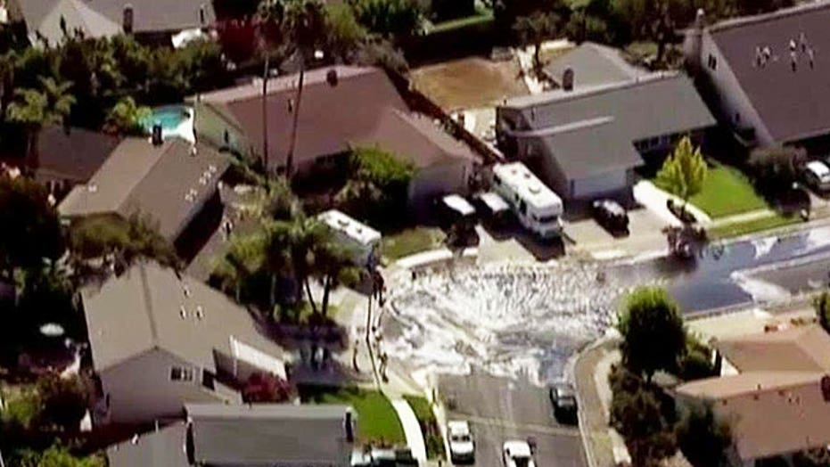 Expert: California overdue for much larger earthquake