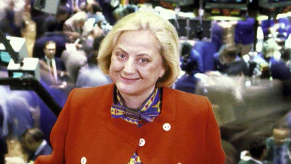 Cavuto: Remembering 'Mickie' Siebert