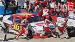 Ryan Reed speaks out on Tony Stewart tragedy