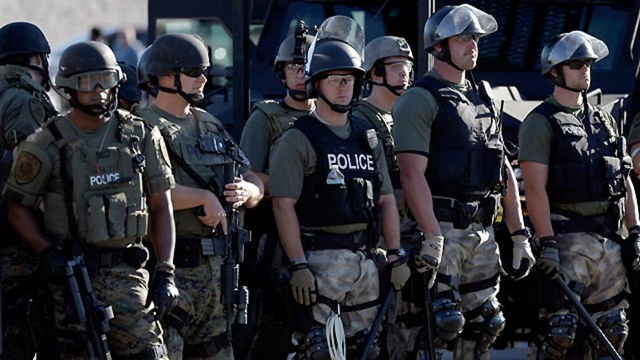 What lessons can be learned from police controversies?