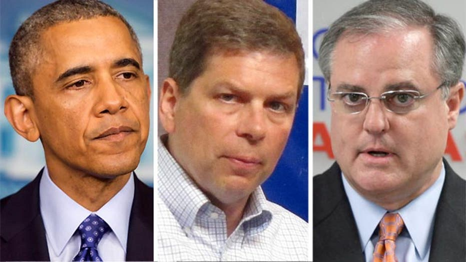 Obama's immigration plan irks Dems in tough midterm races