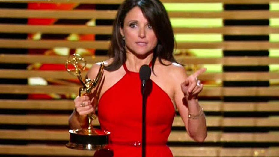 Emmys recap: Winners, losers and memorable moments