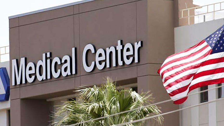 Report: IG finds no link between wait times, vets' deaths
