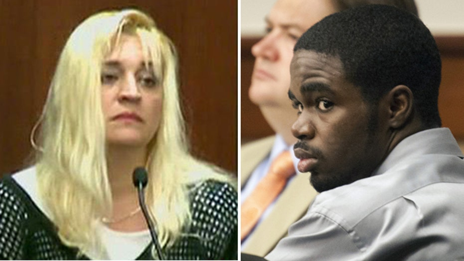 Stroller Murder Trial: Mother delivers crucial testimony