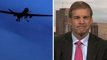 Rep. Jordan: US airstrikes in Syria should be 'fully debated' with Congress
