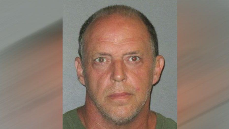 'Sons of Guns' rape arrest
