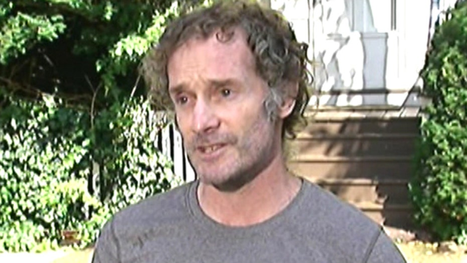 Freed US journalist expresses gratitude after return home