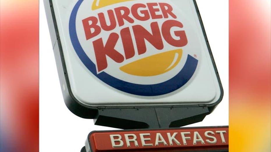 Should Americans boycott Burger King?