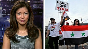 Michelle Malkin on the showdown with Syria