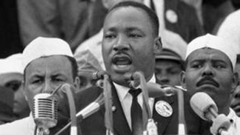 Looking Back at Martin Luther King Jr.'s Famous Speech