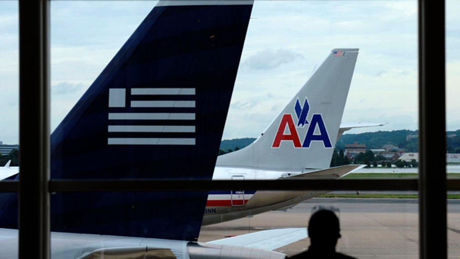 Have airline fares hit their peak?