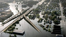 Douglas Kennedy reports on disaster survival