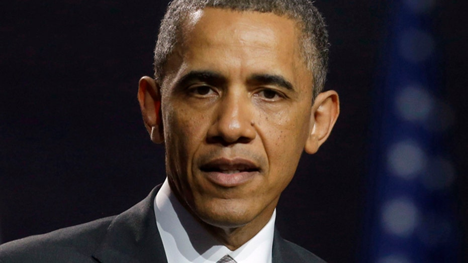 Inside the politics of Obama's climate change deal