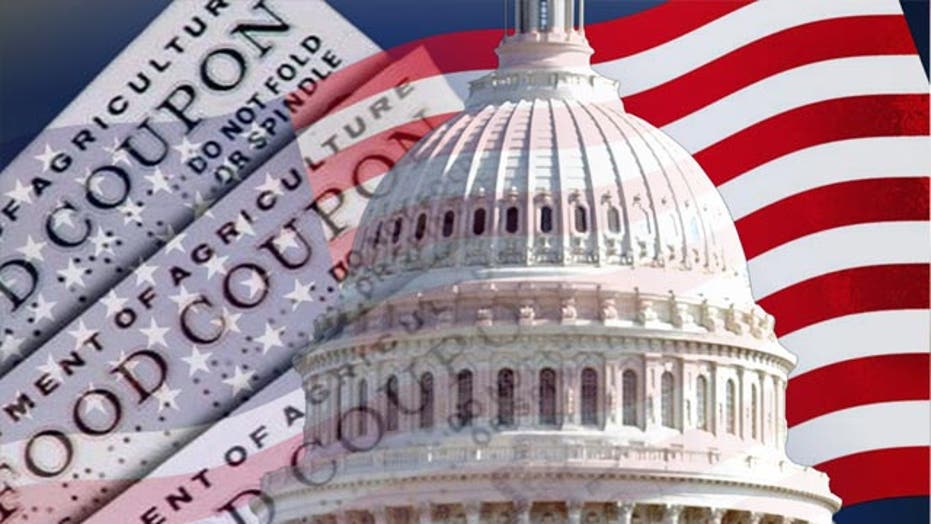 Stunning number of Americans receiving government assistance
