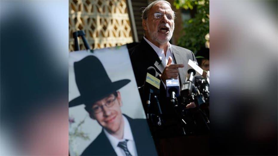 Body found in Israel near spot where American was last seen