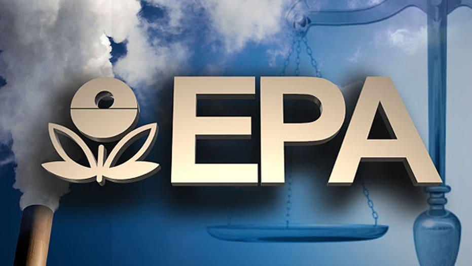 'Green monster': Has the EPA gone too far?