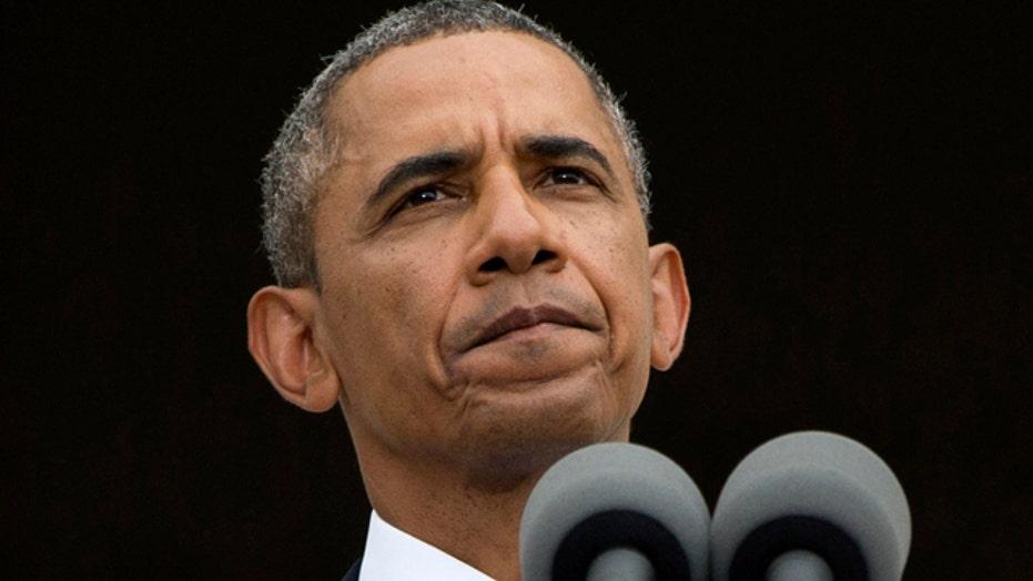 Military action in Syria a 'no-win' scenario for Obama?