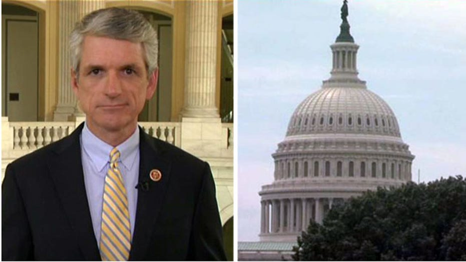 Call for debate in Congress on path forward in Syria