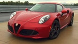 Fox Car Report's Gary Gastelu takes the Alfa Romeo C to the Monticello Motor Club to see if the affordable exotic has what it takes to take on the best.