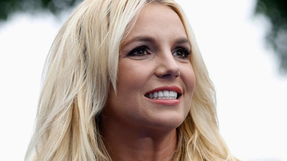 Britney Spears & boyfriend split
