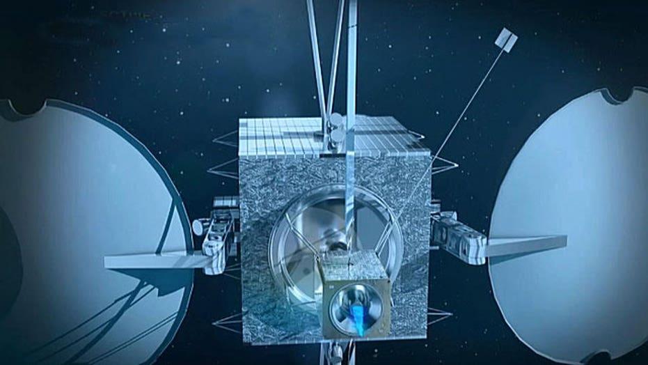 Israeli company looks to start lost satellite tow service