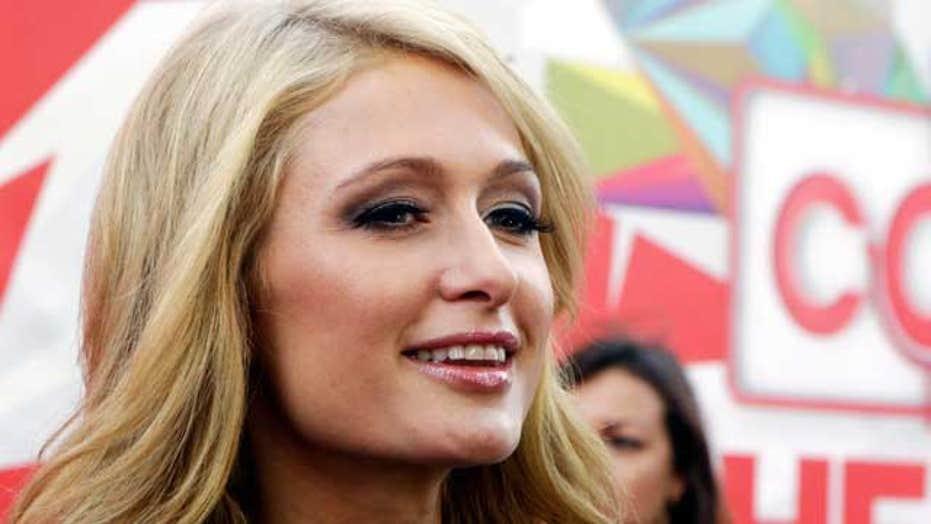 Paris Hilton: from reality star to DJ