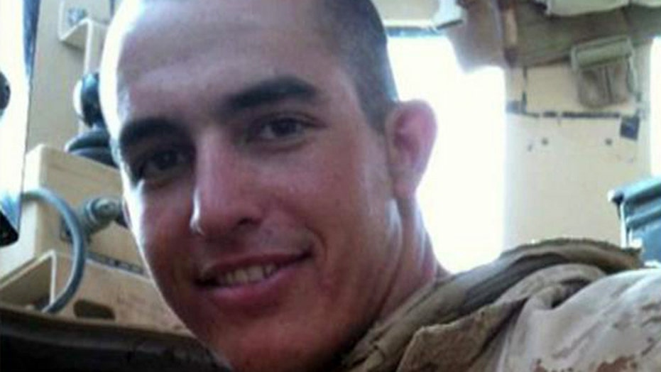 Will petition fast-track Sgt. Tahmooressi's release?