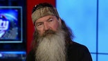 'Duck Dynasty' star talks new book 'unPHILtered'
