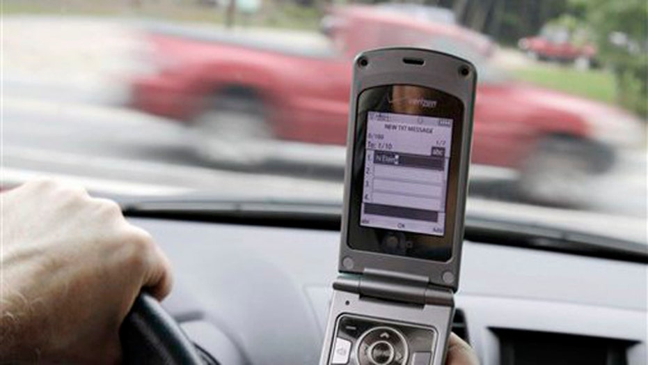 Report: GM to launch cars that detect distracted driving