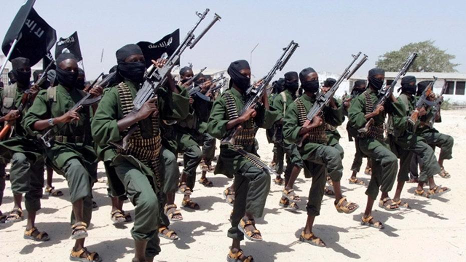 US launches airstrikes against terrorists in Somalia