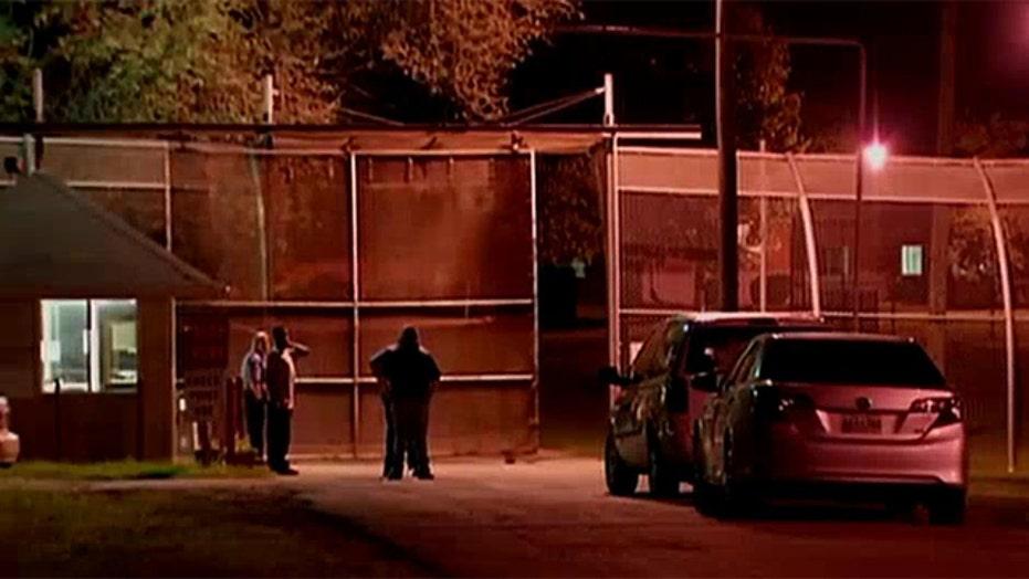 Prison break: 32 juvenile inmates escape detention center