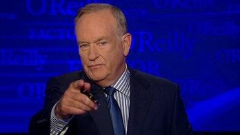 State vs. Bill O'Reilly: Spokeswoman attacks Fox News host as ISIS threat grows