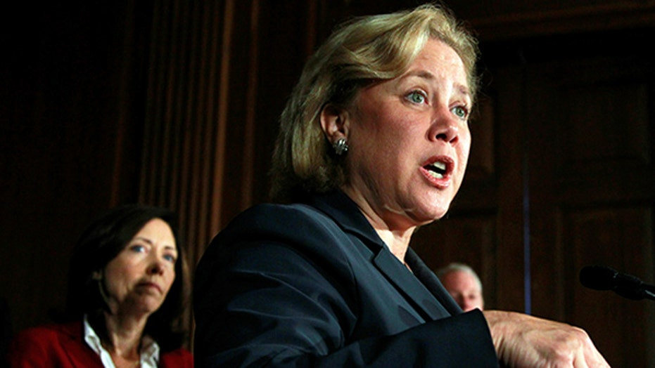 Sen. Mary Landrieu faces lawsuit over residency requirement