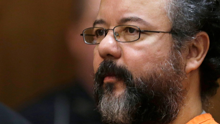 Cleveland kidnapper Ariel Castro found hanged in prison cell