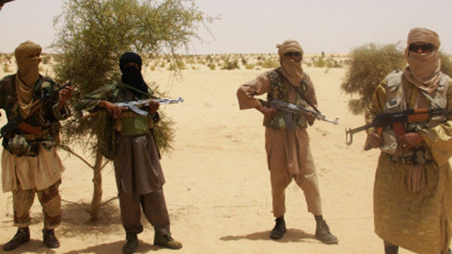 Would a strike on Syria benefit Al-Qaeda?