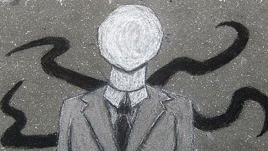 Slender Man stabbing victim back to school