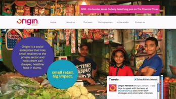 Social enterprises aim to conquer the food crisis
