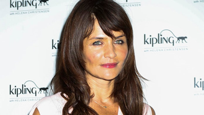 Esquire Philippines Names Catriona As 2019 Sexiest Woman: Flipboard: Helena Christensen Strips Down For Her Latest